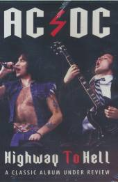 AC/DC  - DVD AC/DC - HIGHWAY TO HELL