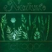 TETRAGON  - CD NATURE