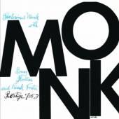 MONK THELONIOUS  - VINYL MONK [VINYL]