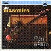 MASONICS  - CD ROYAL AND ANCIENT