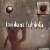BROKEN FABIOLA  - CD SEVERED