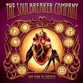 SOULBREAKER COMPANY  - CD THE PINK ALCHEMIST