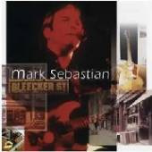 SEBASTIAN MARK  - CD BLEECKER STREET