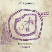 RAPOON  - 2xCD FALLEN GODS/CIDAR