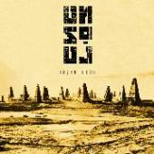 UNSOUL  - CD MAGNETIC MOUNTAIN