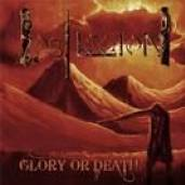 LOST LEGION  - CD GLORY OR DEATH