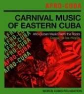 CONGA DE LOS HOYOS  - CD CARNIVAL MUSIC OF EASTERN