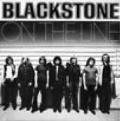 BLACKSTONE  - CD ON THE LINE