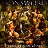 IRONSWORD  - 2xVINYL OVERLORDS OF CHAOS [VINYL]