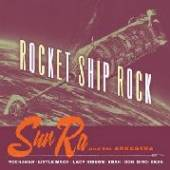 SUN RA  - VINYL ROCKET SHIP ROCK [VINYL]