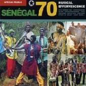 VARIOUS  - CD SENEGAL : MUSICAL EFFERVESCENCE