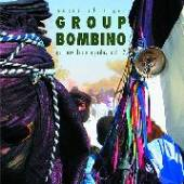 GROUP BOMBINO  - CD GUITARS FROM AGAD..