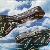 BYRD CHARLIE  - CD WORLD OF