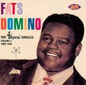 FATS DOMINO  - CD THE IMPERIAL SINGLES VOL 2 195