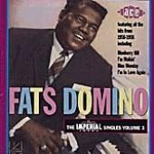 DOMINO FATS  - CD IMPERIAL SINGLES VOL.3