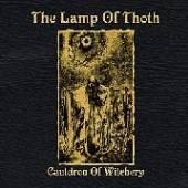 LAMP OF THOTH  - MCD CAULDRON OF WITCHERY