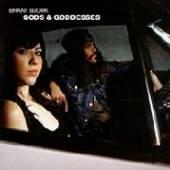 BJORK BRANT  - CD GODS & GODDESSES