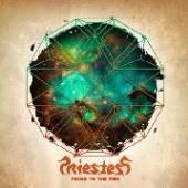 PRIESTESS  - CD PRIOR TO THE FIRE