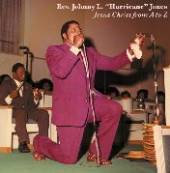 JONES JOHNNY L 'HURRICA  - VINYL JESUS CHRIST FROM A TO Z [VINYL]