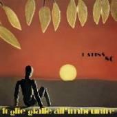 LATINS 80  - CD FOGLIE GIALLE..