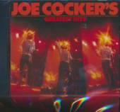 JOE COCKER  - CD GREATEST HITS