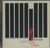 HUBBARD FREDDIE  - CD HUB TONES