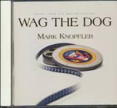 KNOPFLER MARK  - CD WAG THE DOG