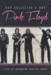 PINK FLOYD  - DVD DVD COLLECTOR'S BOX (2DVD)