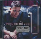 PRINCE ROYCE  - CD NUMBER 1'S
