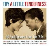 VARIOUS  - 2xCD TRY A LITTLE TENDERNESS
