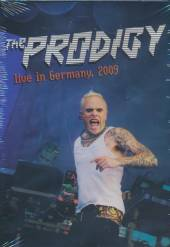 PRODIGY  - DVD LIVE IN GERMANY 2009 [NTSC]