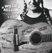NELSON WILLIE  - CD GREAT DIVIDE