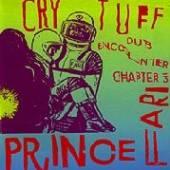 PRINCE FAR I  - VINYL CRY TUFF DUB CHAPTER 3 [VINYL]