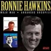 HAWKINS RONNIE  - CD ARKANSAS ROCKPILE/MOJO..