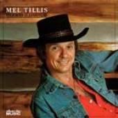 TILLIS MEL  - CD YOUR BODY IS AN OUTLAW