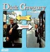 GREGORY DICK  - CD EAST & WEST