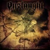 ONSLAUGHT  - VINYL THE SHADOW OF DEATH [VINYL]