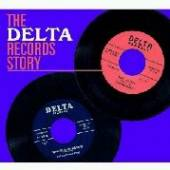 VARIOUS  - CD THE DELTA RECORDS STORY