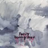 FAMILY UNDERGROUND  - SI COMMISERATION /7