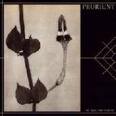 PRURIENT  - CD THE BLACK POST SOCIETY
