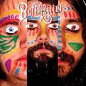 BUFFALO KILLERS  - CD LET IT RIDE