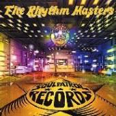 VARIOUS  - CD RHYTHM MASTERS
