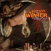 WINTER JOHNNY  - VINYL STEP BACK (PIC DISC) [VINYL]