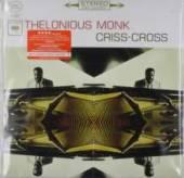 MONK THELONIOUS  - VINYL CRISS-CROSS [VINYL]