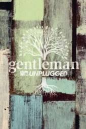 GENTLEMAN  - DVD MTV UNPLUGGED
