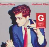 WAY GERARD  - CD HESITANT ALIEN