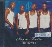 112  - CD HOT & WET