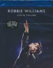WILLIAMS ROBBIE  - BRD ROBBIE WILLIAMS: LIVE IN BRD