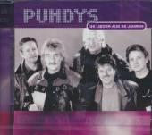 PUHDYS  - 2xCD 36 HITS AUS 36 JAHREN