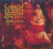 NAPALM DEATH  - CD PUNISHMENT IN CAPITALS